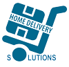 Home Delivery Solutions Logo